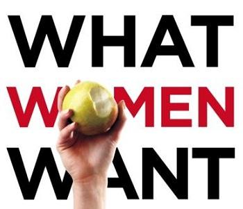 phụ nữ muốn gì